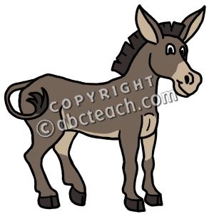 Mule Clip Art Free.
