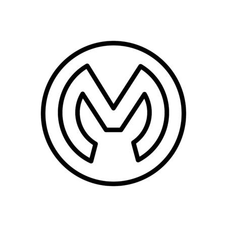 Icon for Mulesoft ,logo: Royalty.