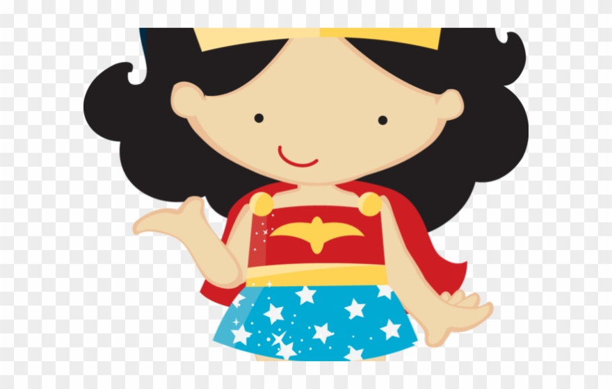 Superman Clipart Toddler.