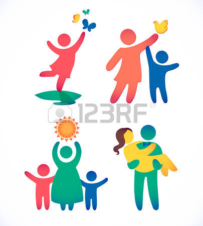 2,811 Couple Together Modern Cliparts, Stock Vector And Royalty.