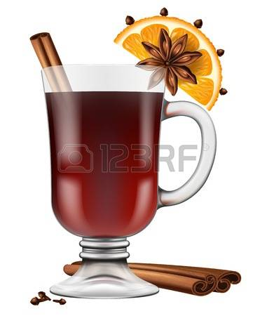 814 Warm Wine Stock Vector Illustration And Royalty Free Warm Wine.