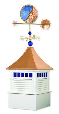 1000+ images about Cupolas on Pinterest.