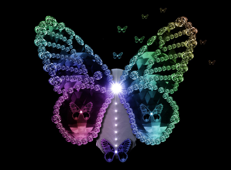 Butterfly Art.