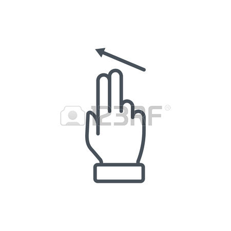 Multi Touch Stock Illustrations, Cliparts And Royalty Free Multi.
