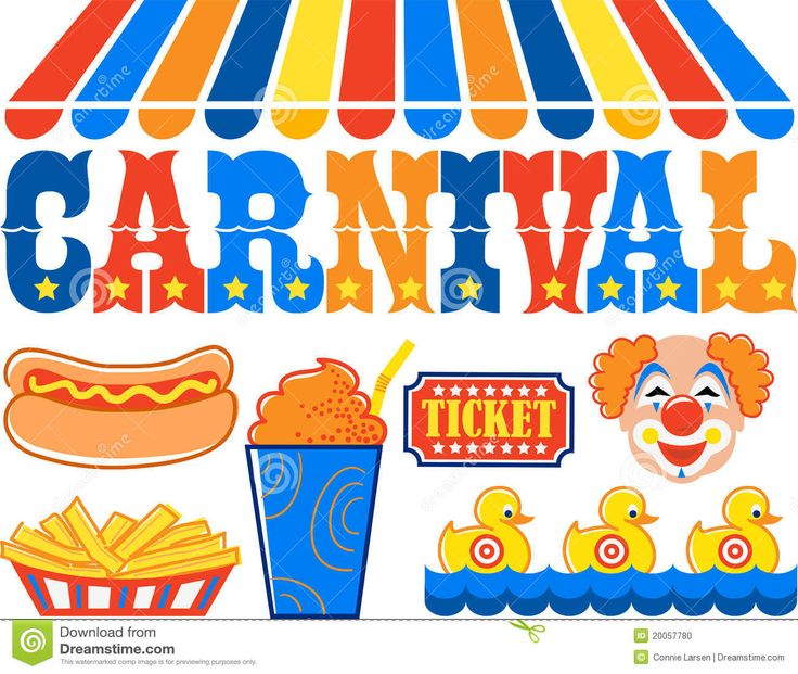 1000+ images about Carnival clipart on Pinterest.