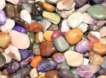 Stones, Vectors.