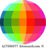 Multicolour Clip Art Illustrations. 499 multicolour clipart EPS.