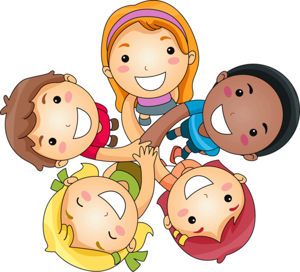 Friendship clipart multicultural, Friendship multicultural.