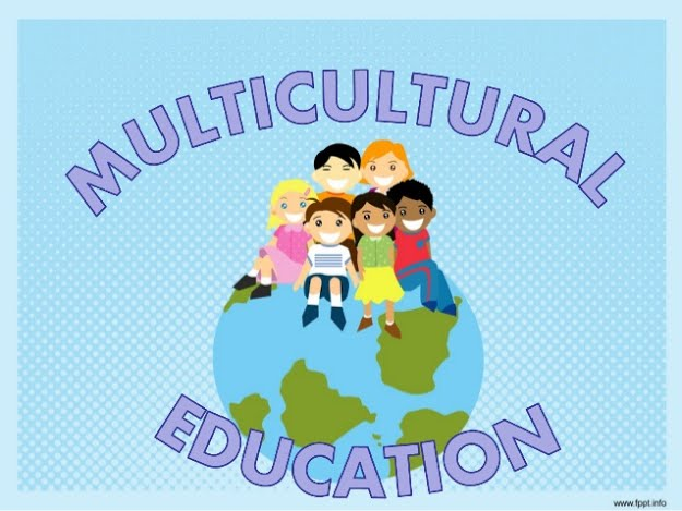 Multicultural Education.