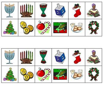 Multicultural Holiday Worksheets & Teaching Resources.
