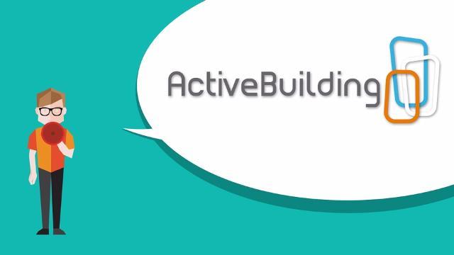 ActiveBuilding Multifamily Resident Portal Demo.
