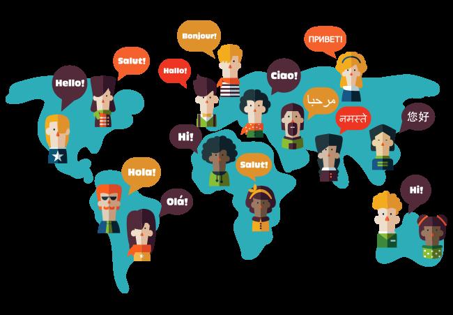 Multilingual Consulting Inc..
