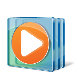 Windows Media Player.