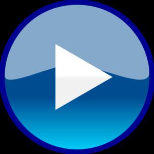 Windows Media Player Play Button Clip Art at Clker.com.
