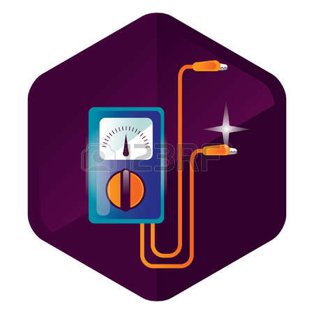 852 Multimeter Stock Vector Illustration And Royalty Free.