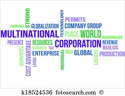Multinational corporation Clip Art and Illustration. 117.
