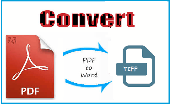 Convert PDF to Multipage TIFF, JPEG, PNG on Windows 10 in.
