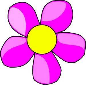 Multiple flowers spring clipart #20