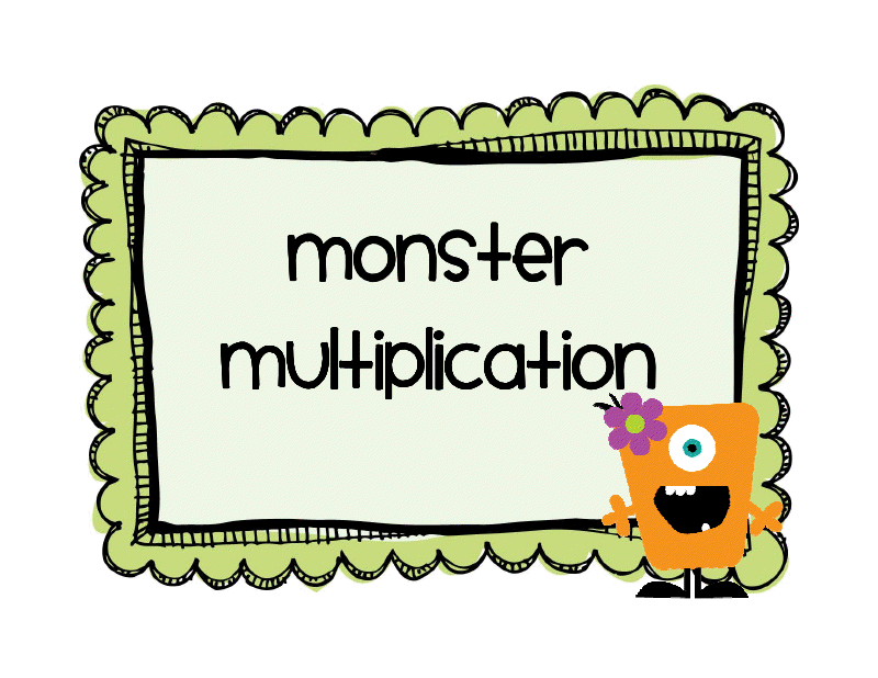 Multiplication clipart #6