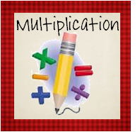 Free clipart multiplication.