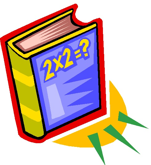 Multiplication Clip Art Free.