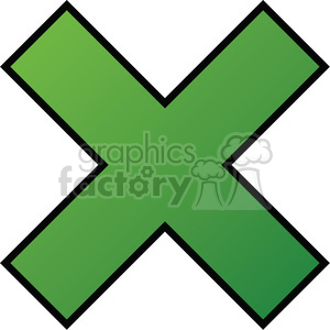 multiplication sign clipart . Royalty.
