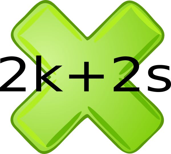 Multiplication Sign Clip Art.