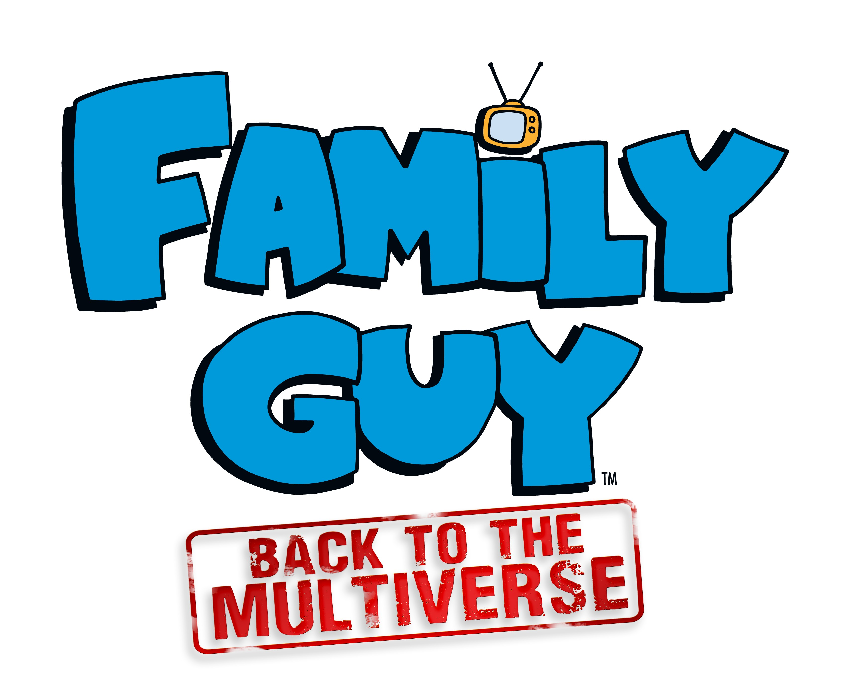 Family Guy: Back to the Multiverse.