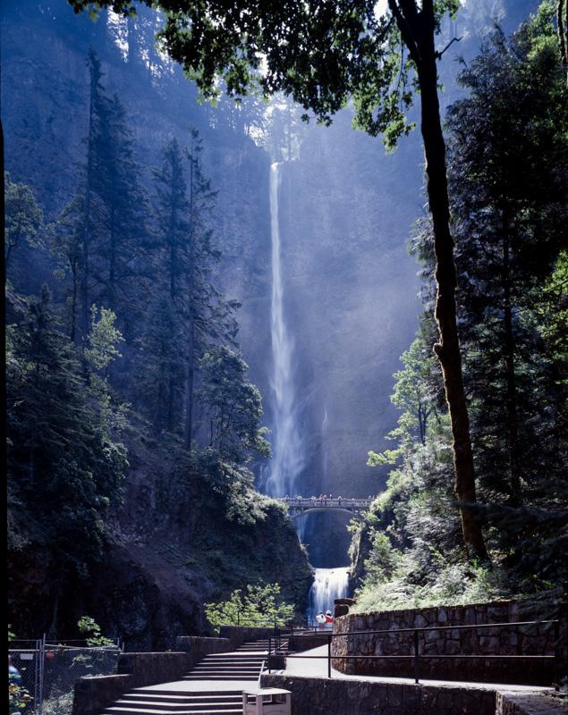 Oregon : multnomah.