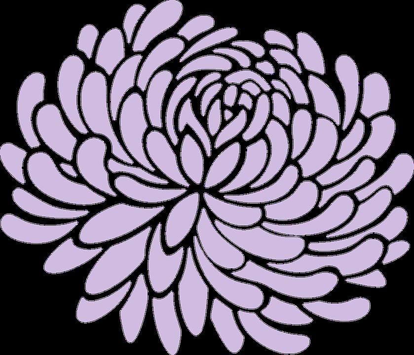 Mum Floral.