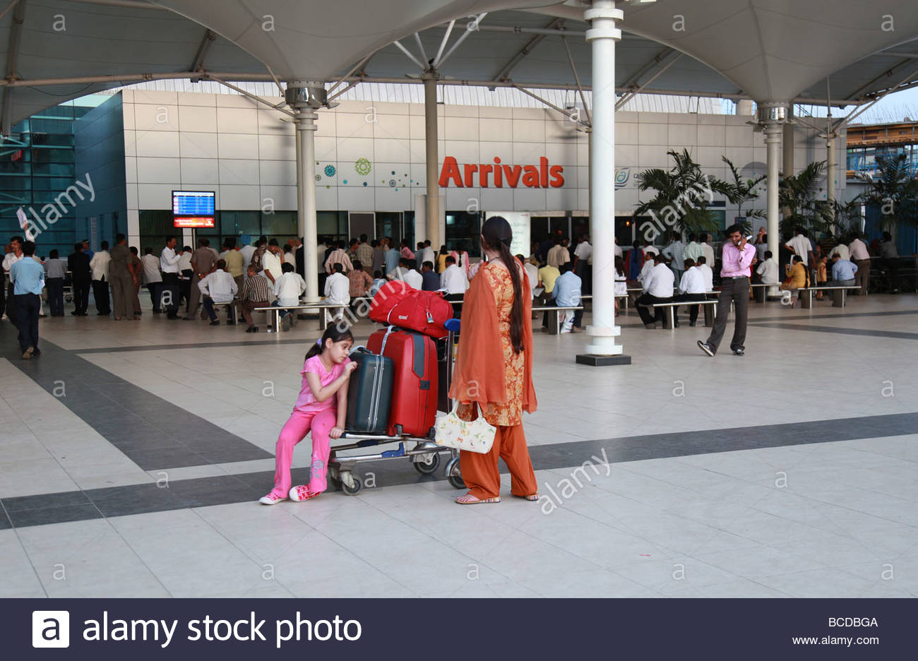Bombay Airport Stock Photos & Bombay Airport Stock Images.