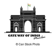 Mumbai Clip Art and Stock Illustrations. 413 Mumbai EPS.