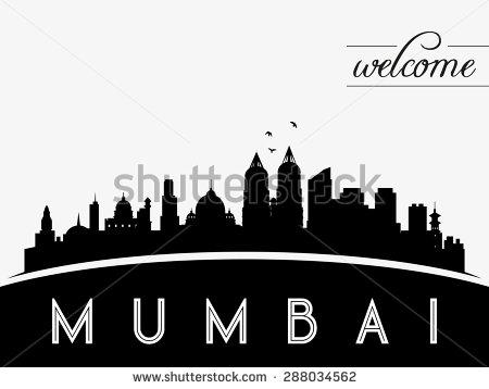 Mumbai hd clipart.