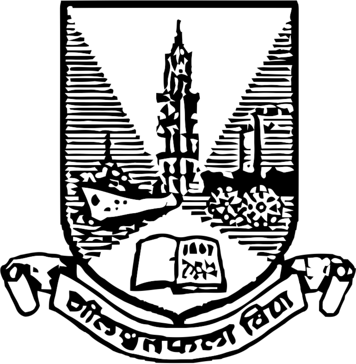 University of Mumbai.