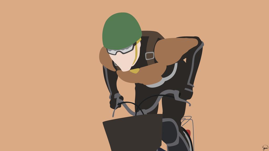 Mumen Rider's Future Strength & Role.