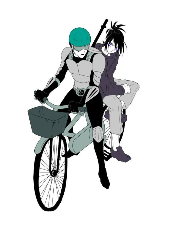 I find the lack of fan art for Mumen Rider and Sonic on Tumblr and.