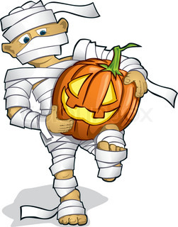 Mummy clip art the cliparts.