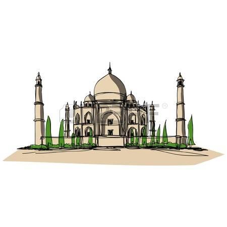 Mumtaz Mahal Stock Vector Illustration And Royalty Free Mumtaz.