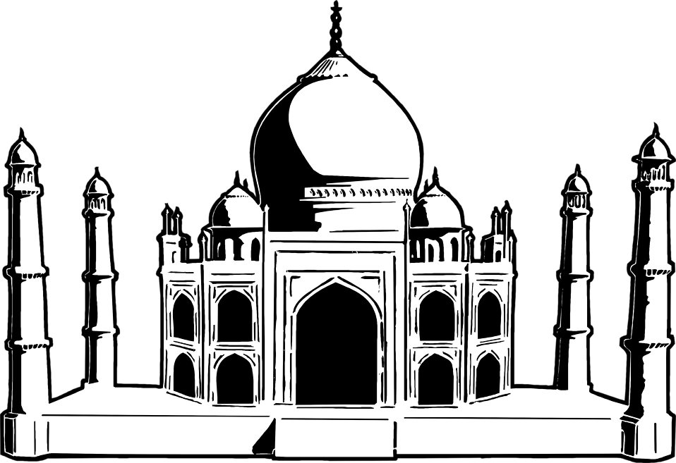 1000+ images about Taj Mahal on Pinterest.