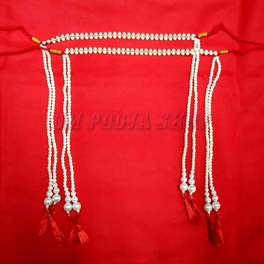 Mundavalya Jewellery for Maharashtrian Bridal & Groom online.