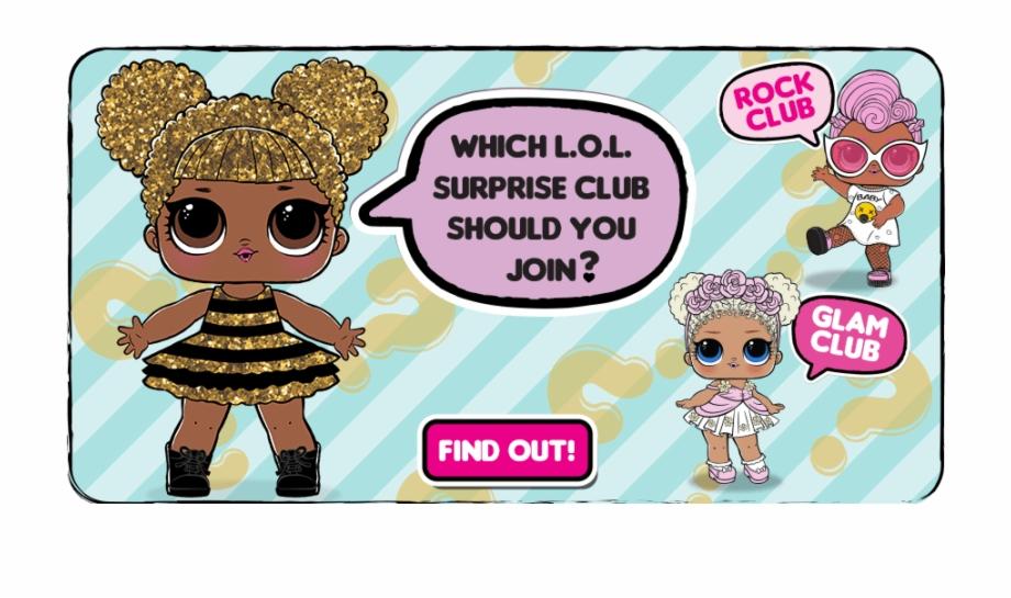 4 Muñeca Lol Surprise Glitter Series.