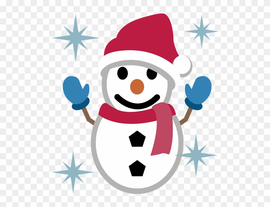 Christmas Drawing Png Snowman Winter Christmas White.