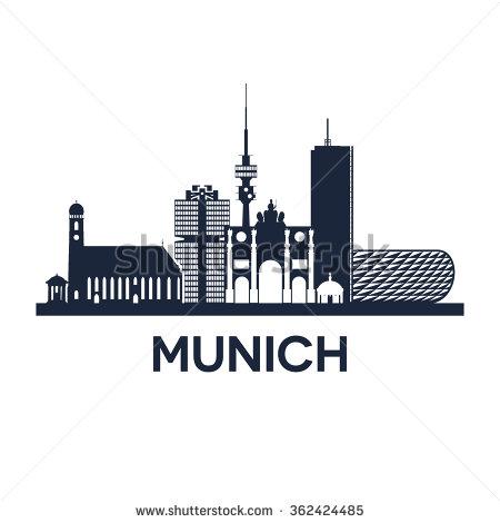 Munich Market Stock Photos, Royalty.