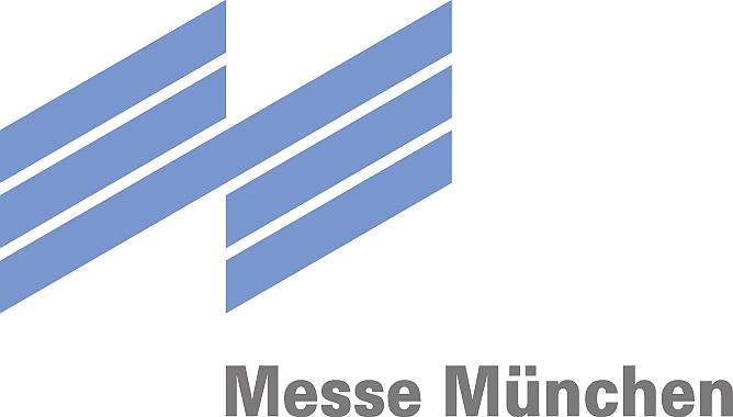 Messe München.