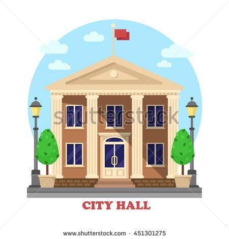 Municipality clipart.