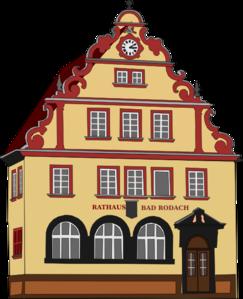 Municipal clipart.