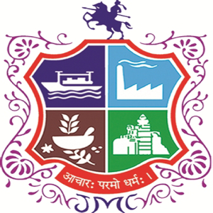 Jamnagar Municipal Corporation.