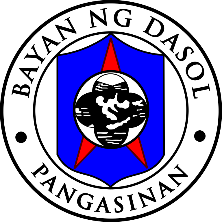 File:Seal of the Municipality of Dasol.svg.