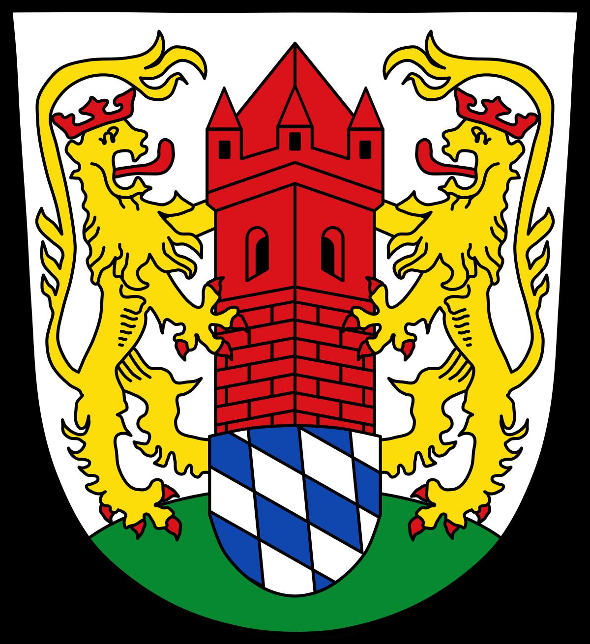Liste der Baudenkmäler in Lauterhofen.