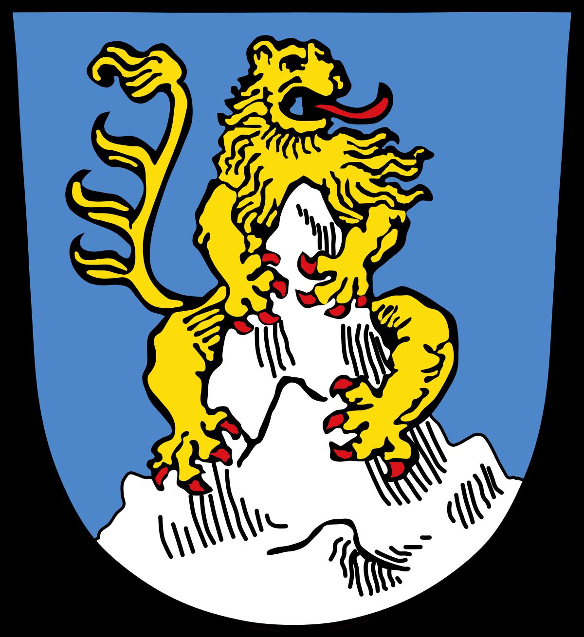Liste der Baudenkmäler in Hohenfels (Oberpfalz).